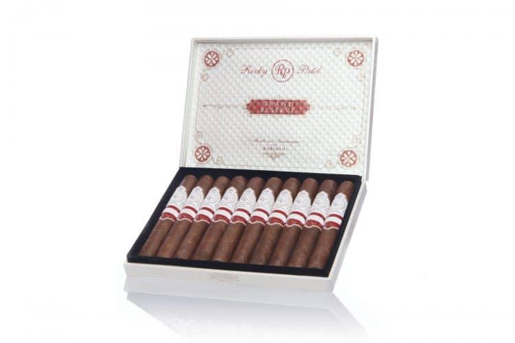 Cigar Rocky Patel Grand Reserve 6