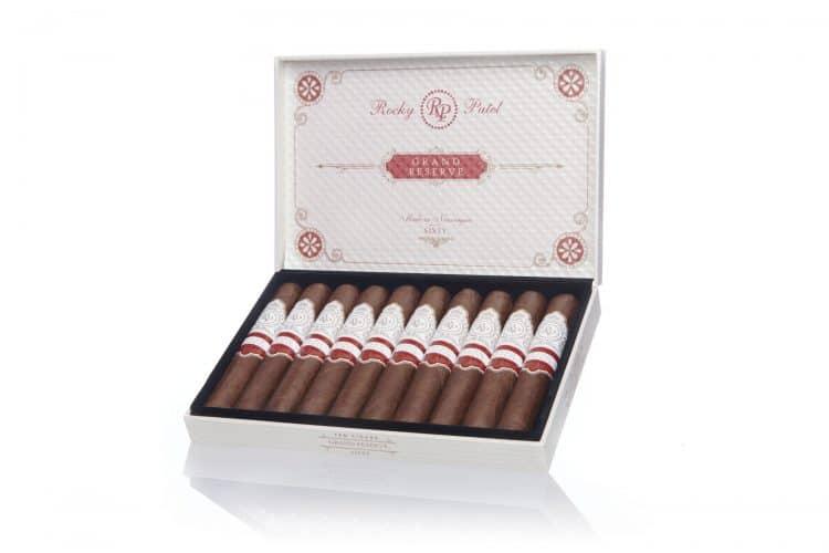 Cigar Rocky Patel Grand Reserve 8