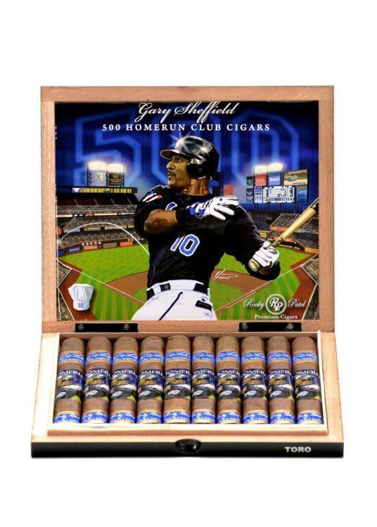 Cigar Rocky Patel HR500 1