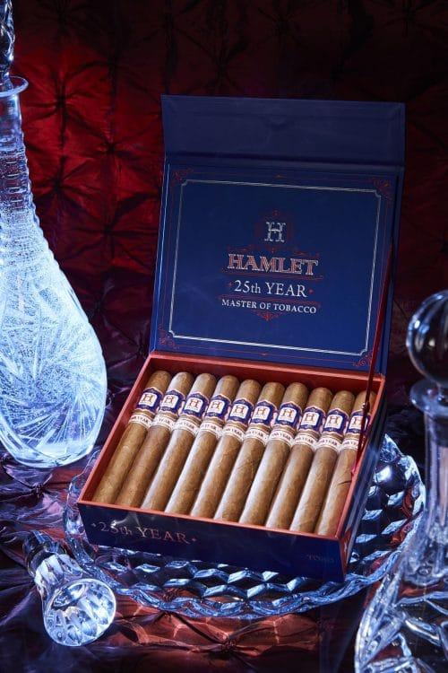 Cigar Rocky Patel Hamlet 25th Anniversary 1