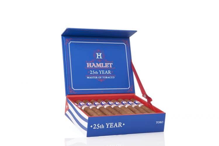 Cigar Rocky Patel Hamlet 25th Anniversary 12