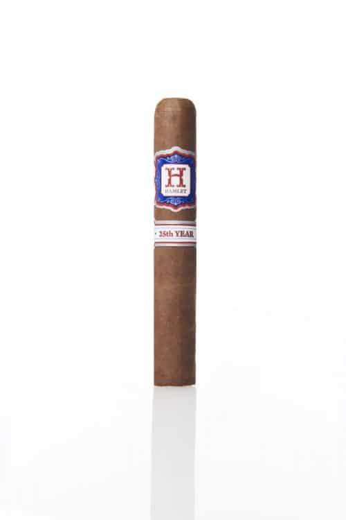 Cigar Rocky Patel Hamlet 25th Anniversary 14