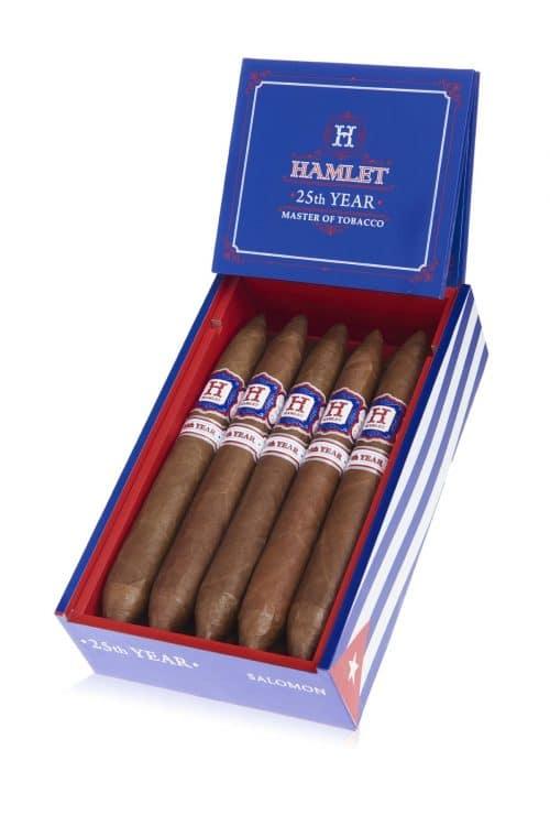 Cigar Rocky Patel Hamlet 25th Anniversary 16