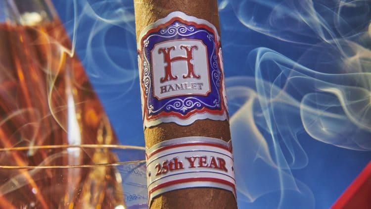 Cigar Rocky Patel Hamlet 25th Anniversary 19