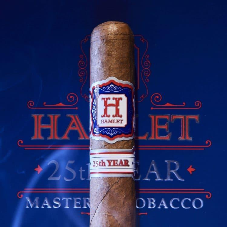 Cigar Rocky Patel Hamlet 25th Anniversary 2