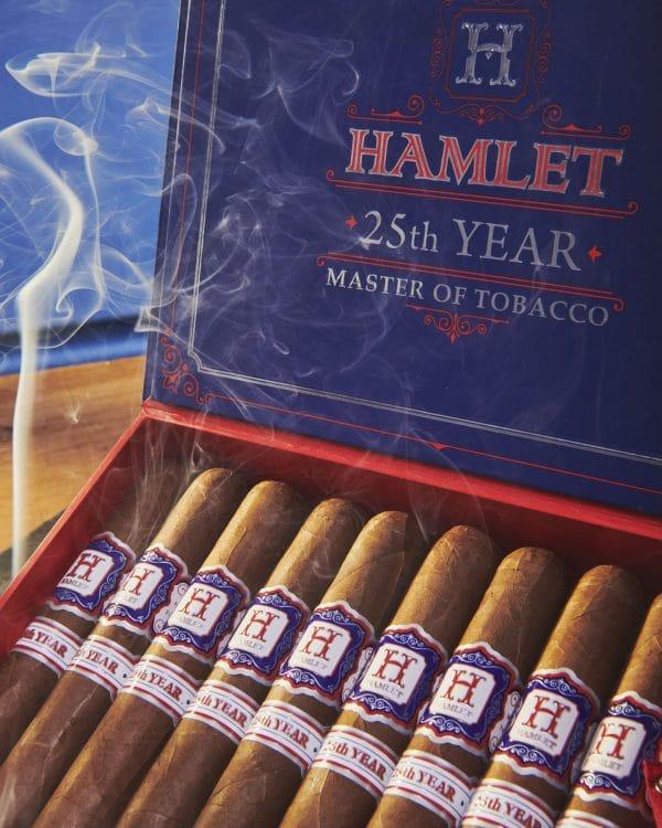 Cigar Rocky Patel Hamlet 25th Anniversary 20