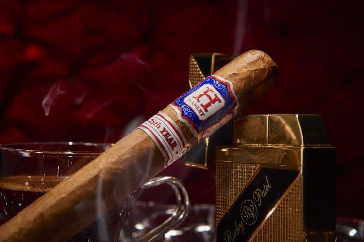Cigar Rocky Patel Hamlet 25th Anniversary 22