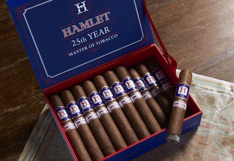 Cigar Rocky Patel Hamlet 25th Anniversary 3