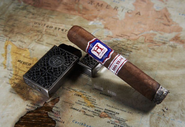 Cigar Rocky Patel Hamlet 25th Anniversary 5
