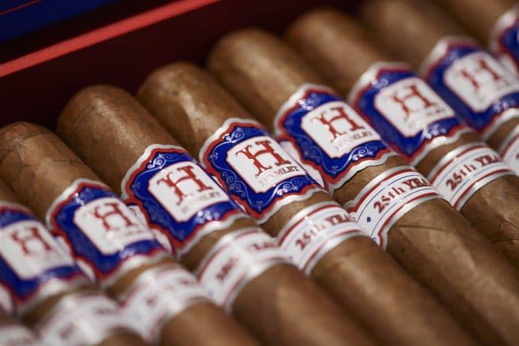 Cigar Rocky Patel Hamlet 25th Anniversary 7