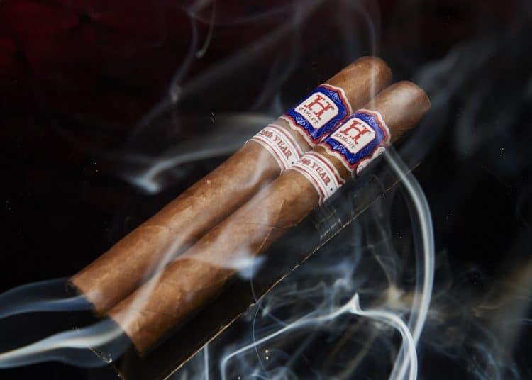 Cigar Rocky Patel Hamlet 25th Anniversary 8