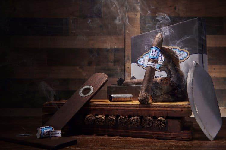 Cigar Rocky Patel Hamlet Liberation 1