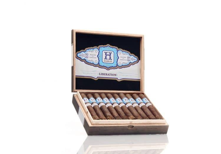 Cigar Rocky Patel Hamlet Liberation 15