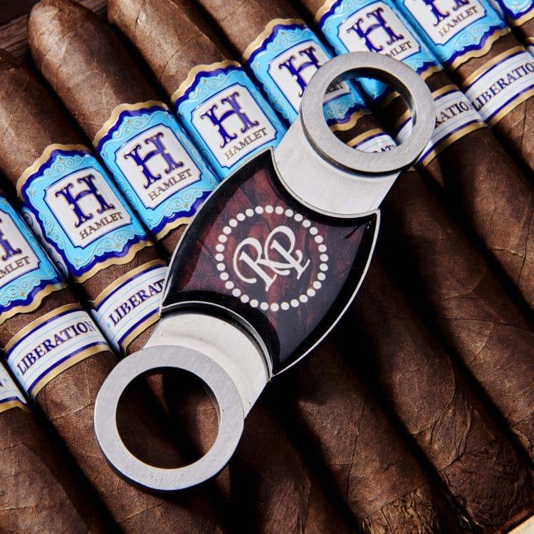 Cigar Rocky Patel Hamlet Liberation 19