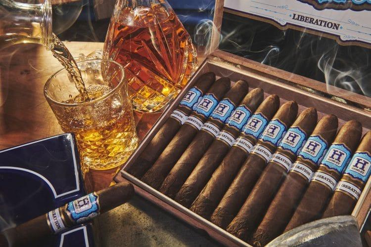 Cigar Rocky Patel Hamlet Liberation 2