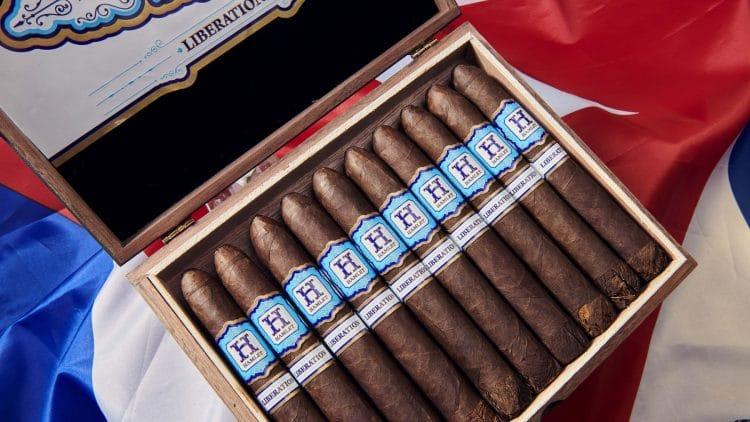 Cigar Rocky Patel Hamlet Liberation 20