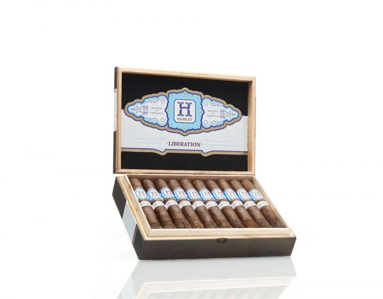 Cigar Rocky Patel Hamlet Liberation 22