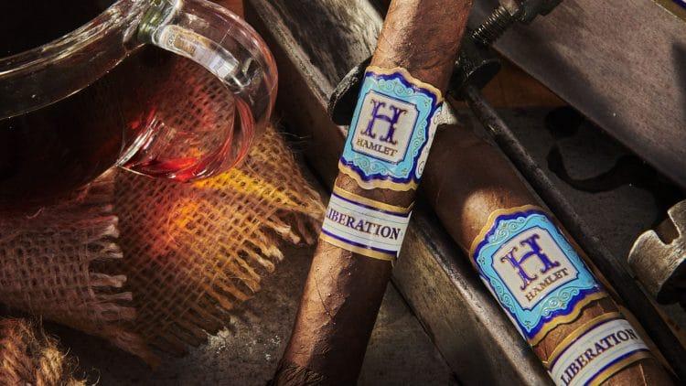 Cigar Rocky Patel Hamlet Liberation 4