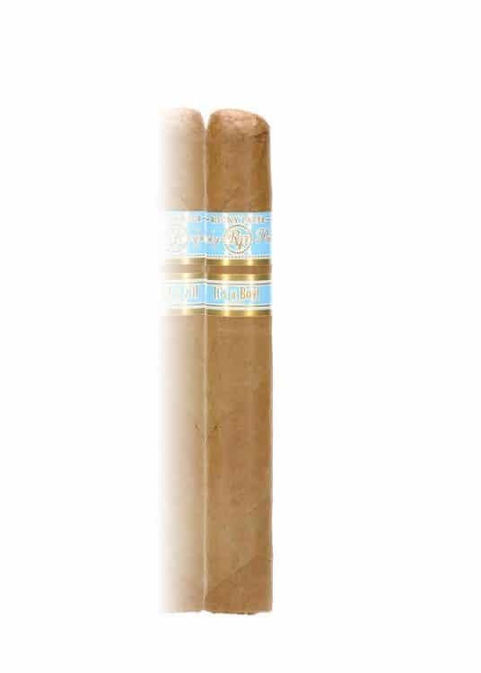 Cigar Rocky Patel Its a boy 1