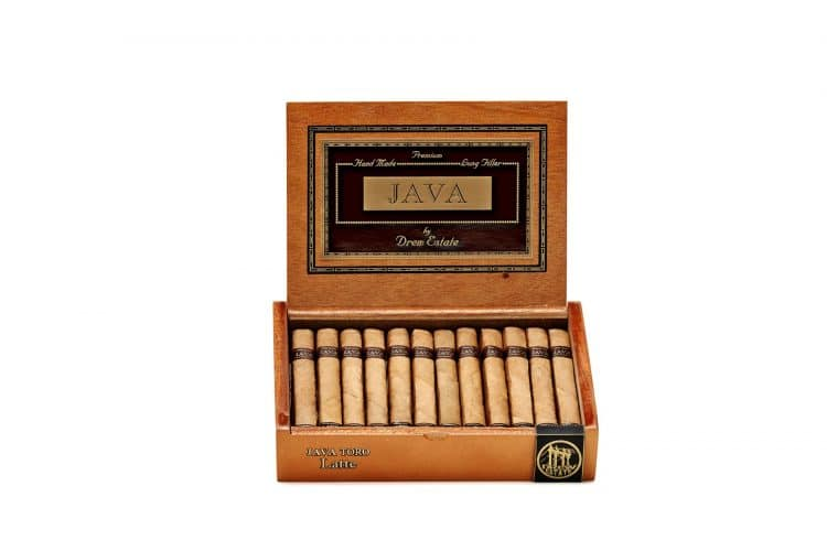 Cigar Rocky Patel Java Latte 10