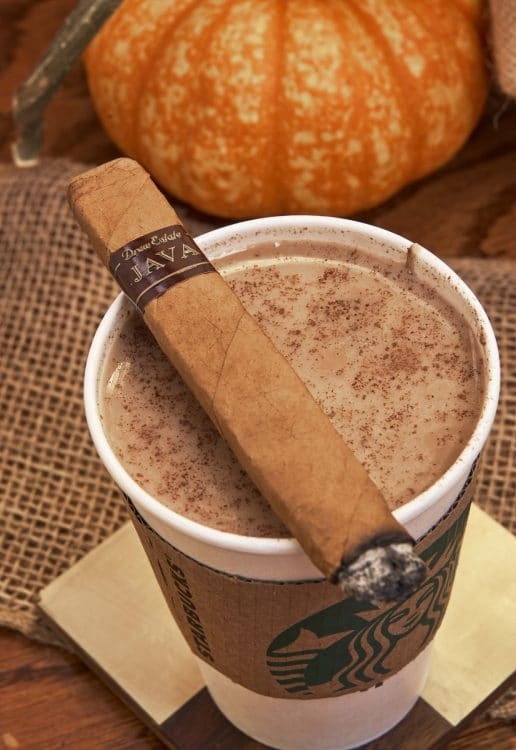 Cigar Rocky Patel Java Latte 4