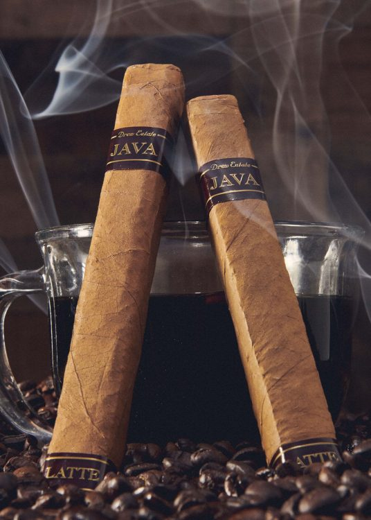 Cigar Rocky Patel Java Latte 9