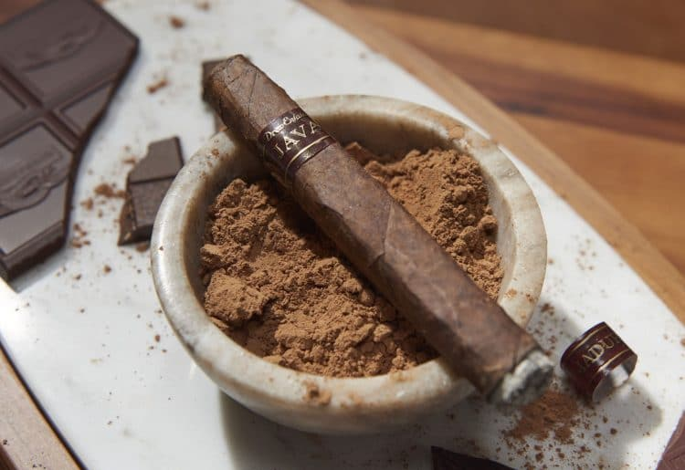Cigar Rocky Patel Java Maduro1