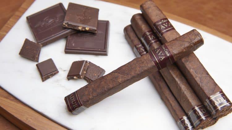 Cigar Rocky Patel Java Maduro2