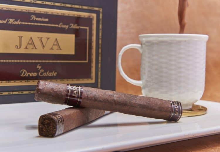 Cigar Rocky Patel Java Maduro4