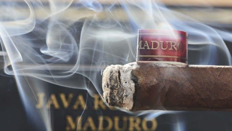 Cigar Rocky Patel Java Maduro5
