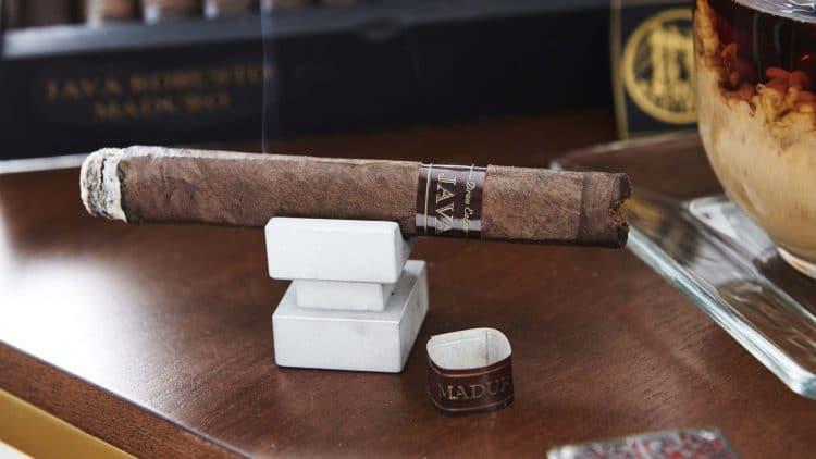 Cigar Rocky Patel Java Maduro6