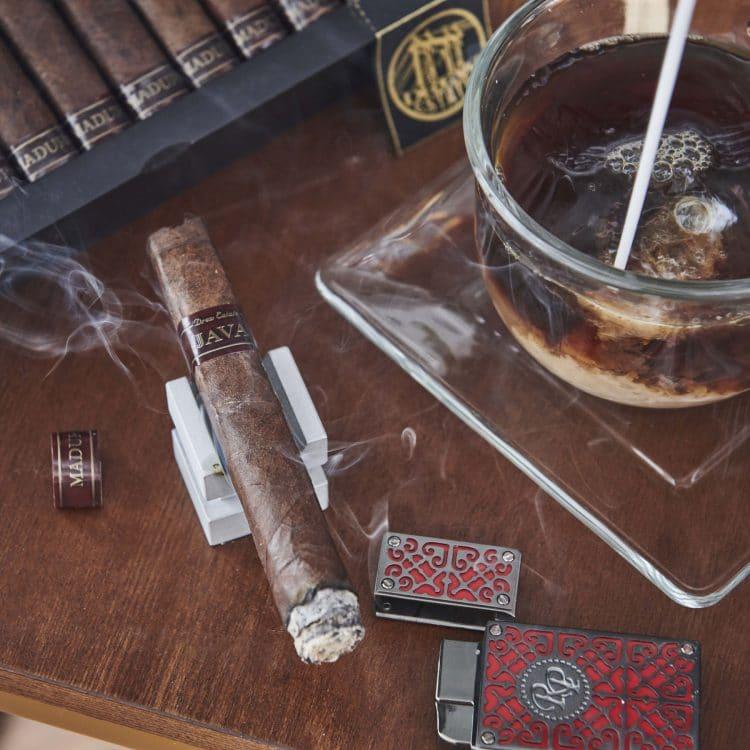 Cigar Rocky Patel Java Maduro7