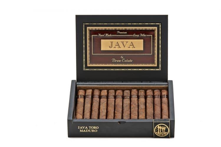 Cigar Rocky Patel Java Maduro9