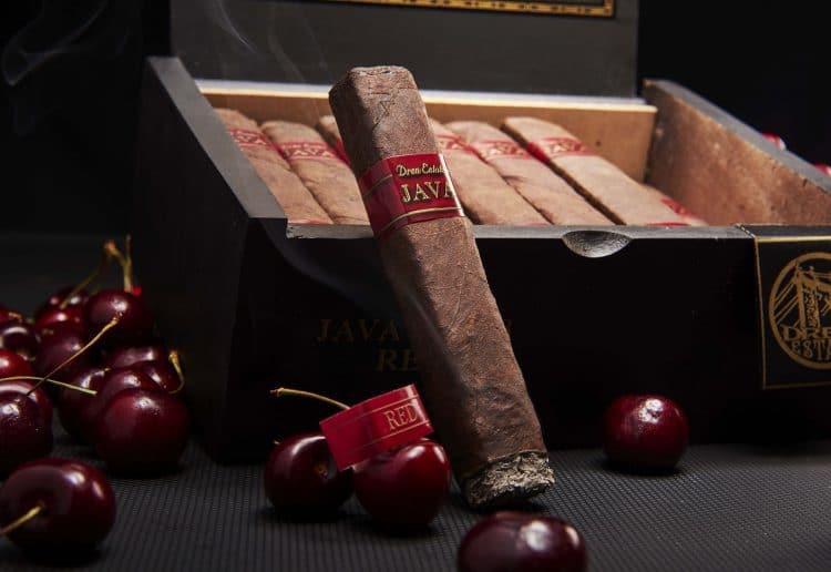 Cigar Rocky Patel Java Red1