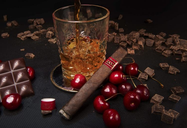 Cigar Rocky Patel Java Red3