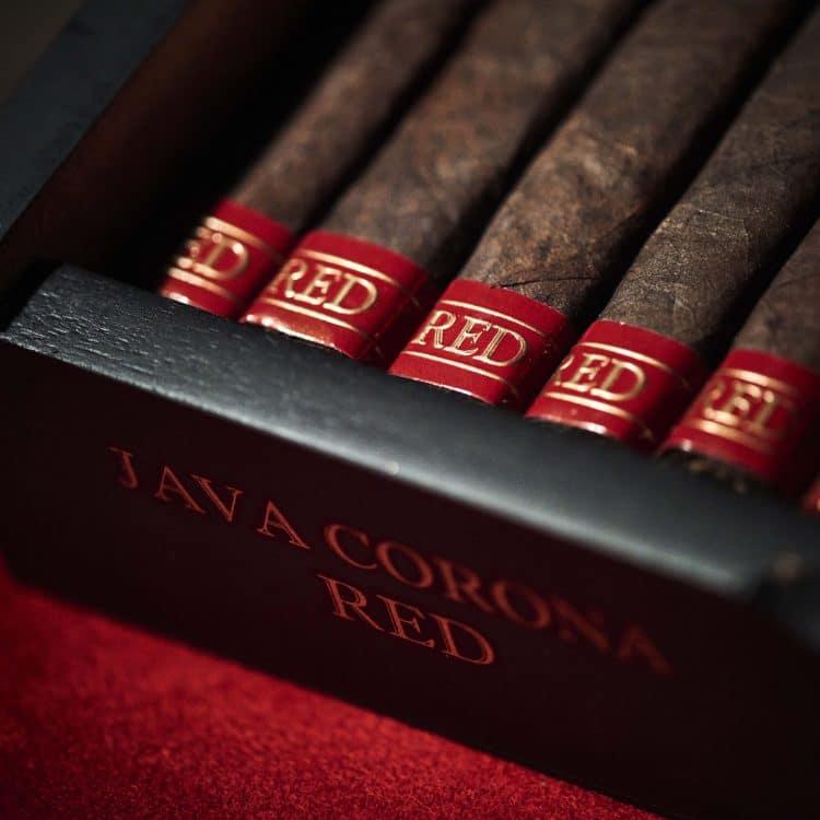 Cigar Rocky Patel Java Red6