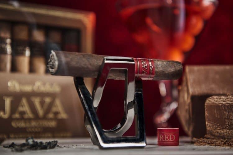 Cigar Rocky Patel Java Red8