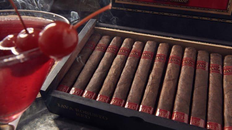 Cigar Rocky Patel Java Red9