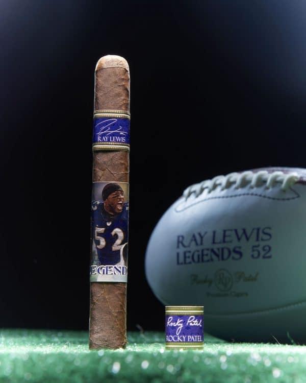 Cigar Rocky Patel Legends 52 1