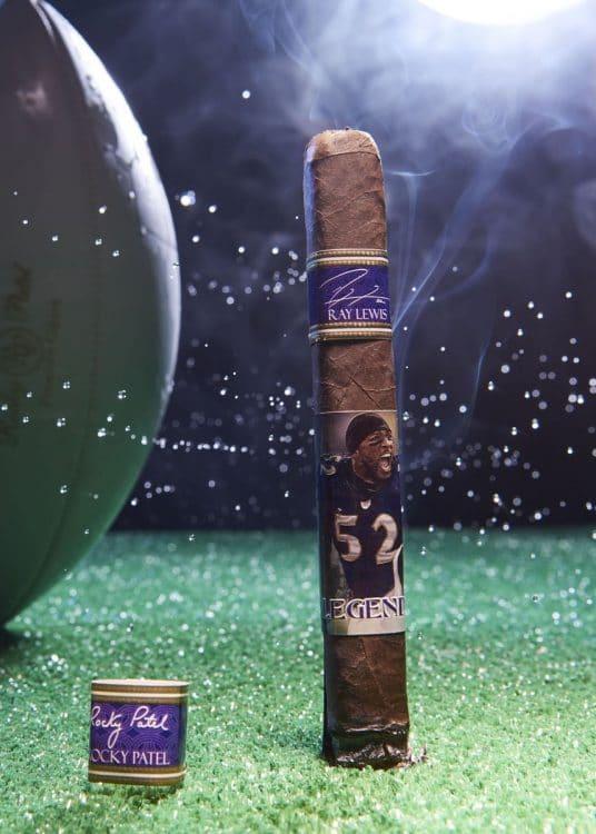 Cigar Rocky Patel Legends 52 2