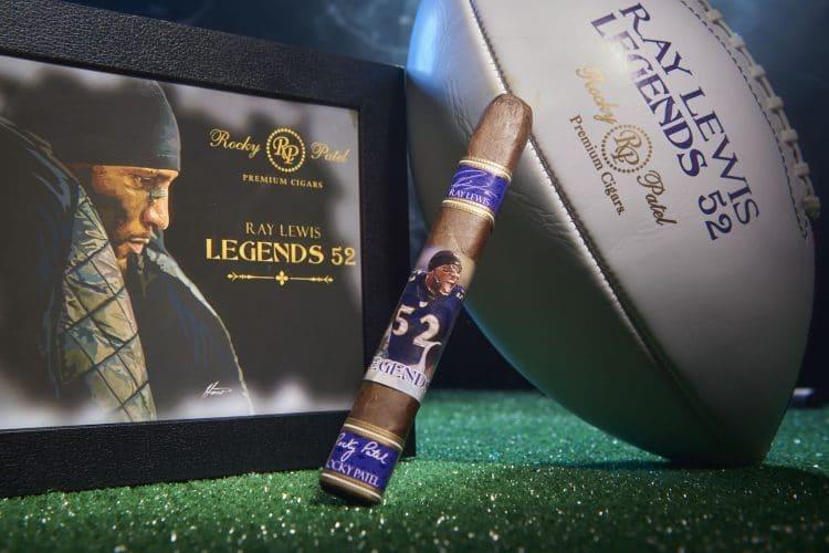 Cigar Rocky Patel Legends 52 5