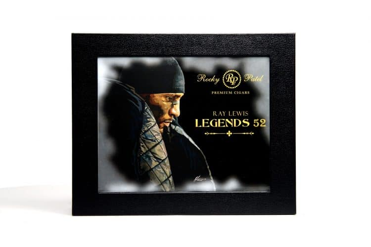 Cigar Rocky Patel Legends 52 6