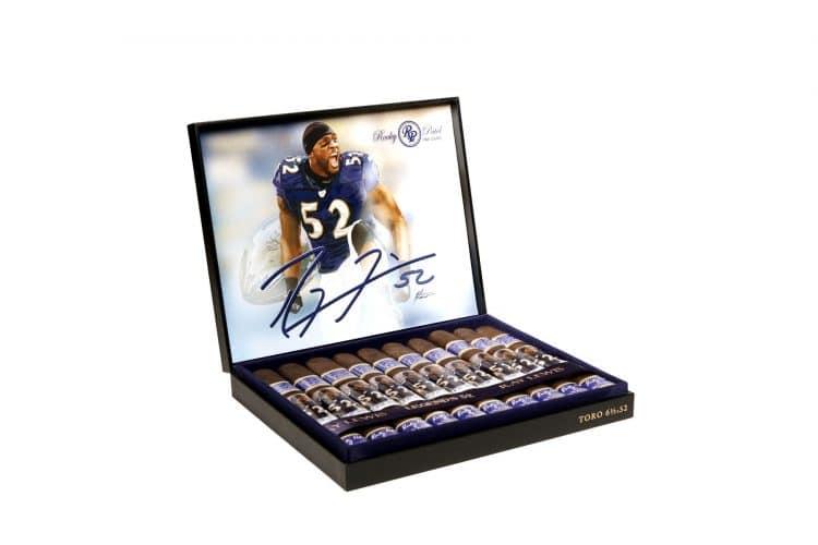 Cigar Rocky Patel Legends 52 7