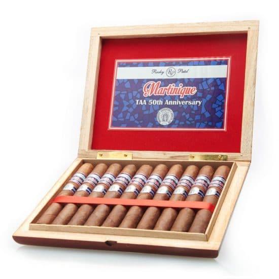 Cigar Rocky Patel Martique 1