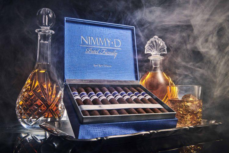 Cigar Rocky Patel Nimmy D 1