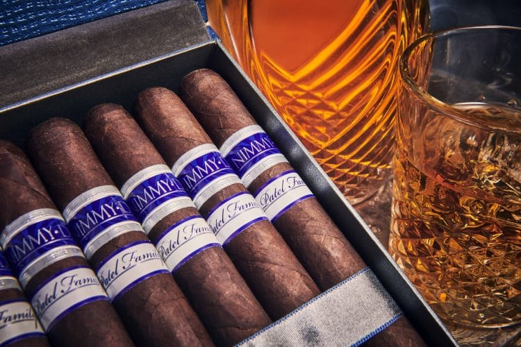 Cigar Rocky Patel Nimmy D 2
