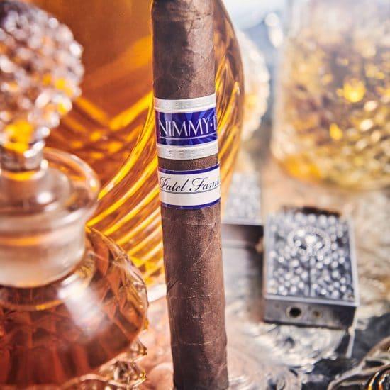 Cigar Rocky Patel Nimmy D 3
