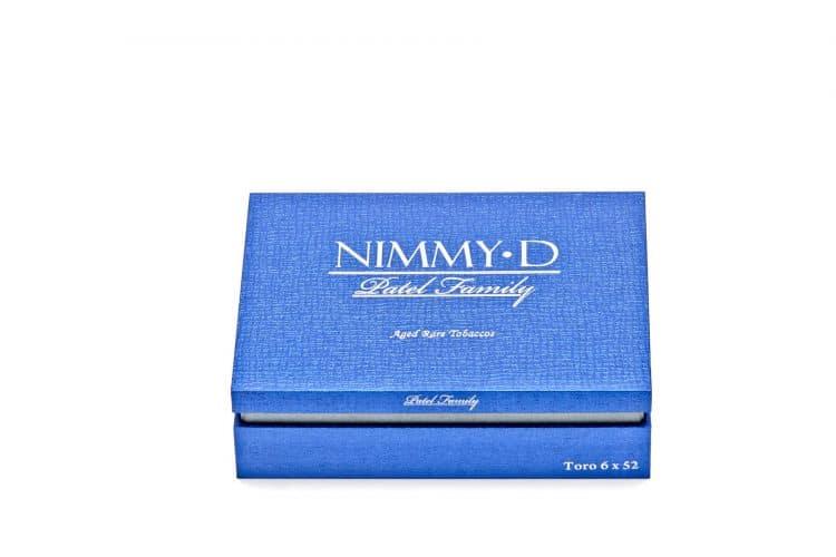 Cigar Rocky Patel Nimmy D 4