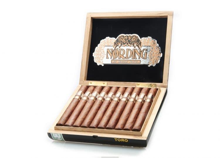 Cigar Rocky Patel Nording 1