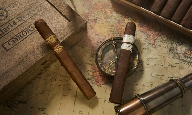 Cigar Rocky Patel Olde World Reserve Corojo Maduro 1